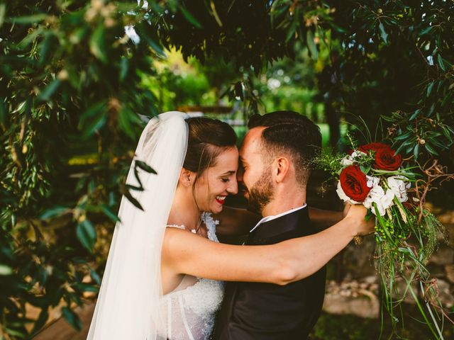 Il matrimonio di Daniele e Lara a Brescia, Brescia 53