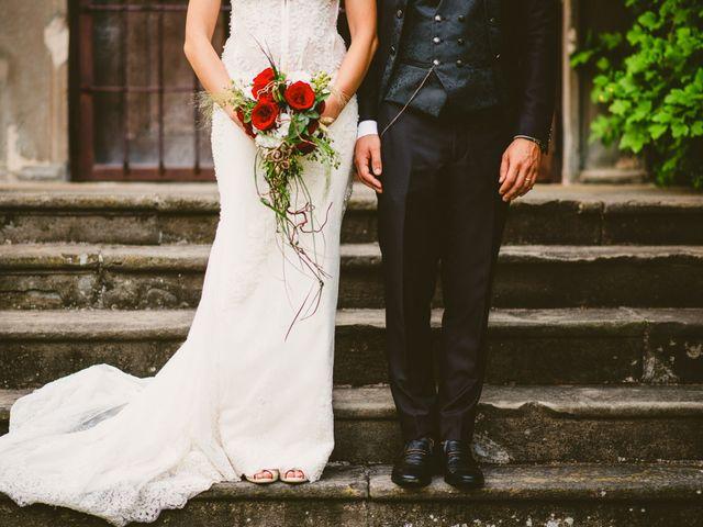Il matrimonio di Daniele e Lara a Brescia, Brescia 54