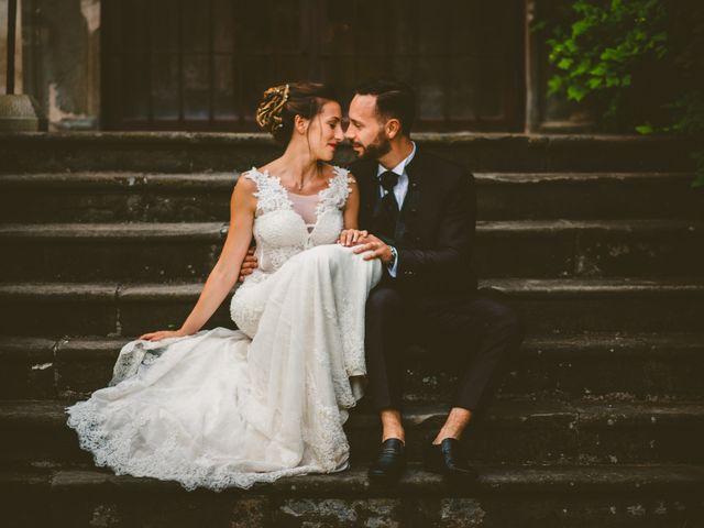 Il matrimonio di Daniele e Lara a Brescia, Brescia 55
