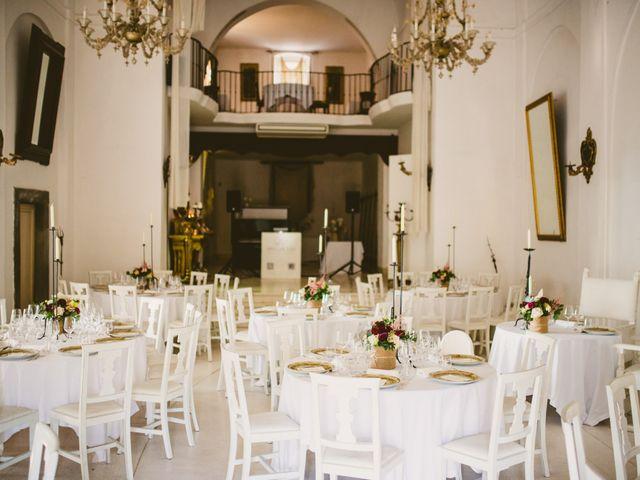 Il matrimonio di Daniele e Lara a Brescia, Brescia 59