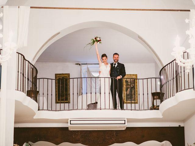 Il matrimonio di Daniele e Lara a Brescia, Brescia 62