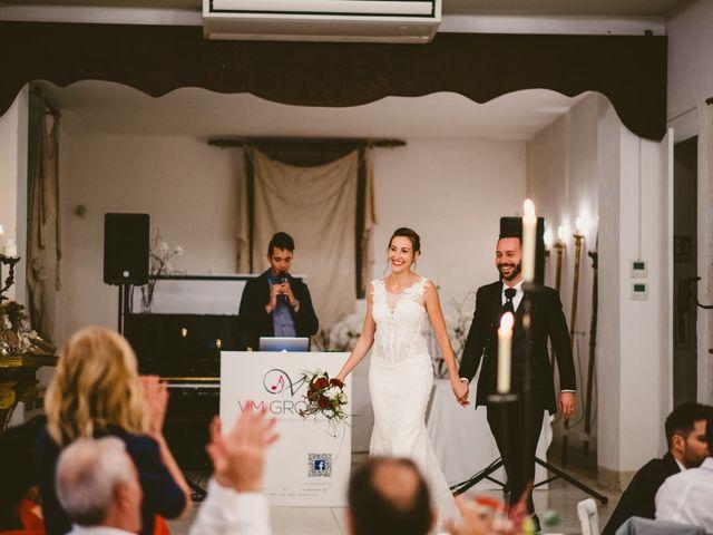 Il matrimonio di Daniele e Lara a Brescia, Brescia 63