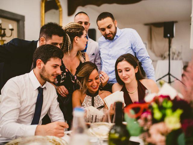 Il matrimonio di Daniele e Lara a Brescia, Brescia 67