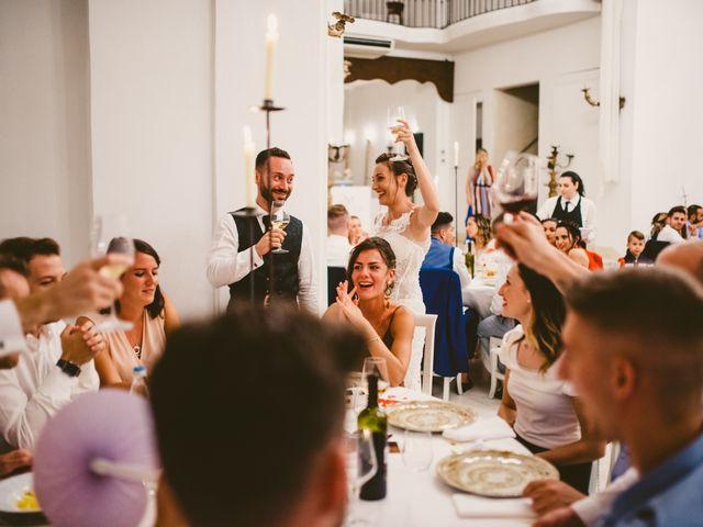 Il matrimonio di Daniele e Lara a Brescia, Brescia 68