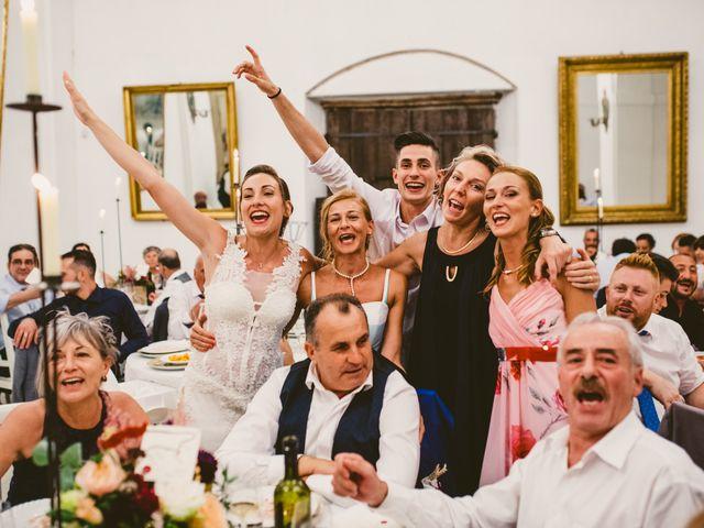 Il matrimonio di Daniele e Lara a Brescia, Brescia 70