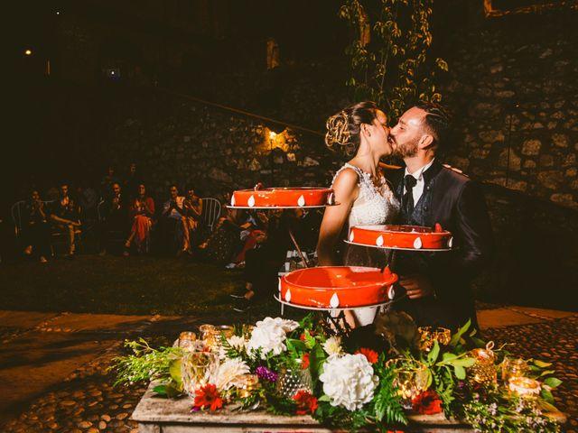 Il matrimonio di Daniele e Lara a Brescia, Brescia 71