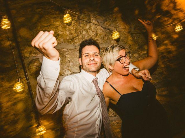 Il matrimonio di Daniele e Lara a Brescia, Brescia 74