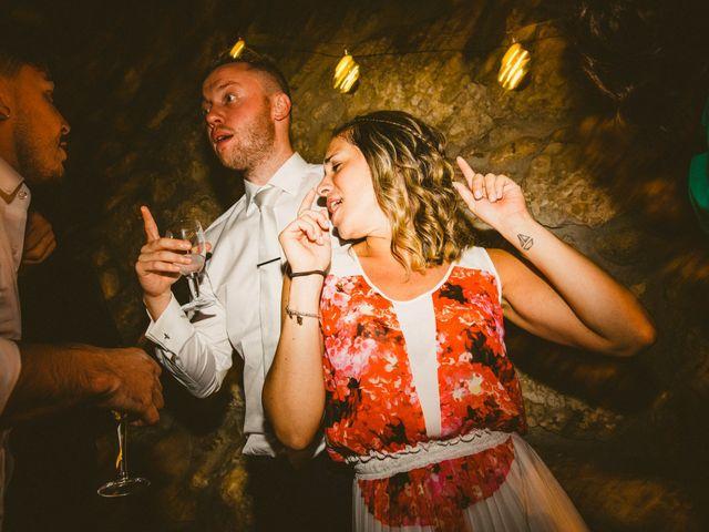 Il matrimonio di Daniele e Lara a Brescia, Brescia 79