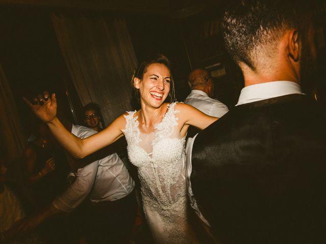 Il matrimonio di Daniele e Lara a Brescia, Brescia 80