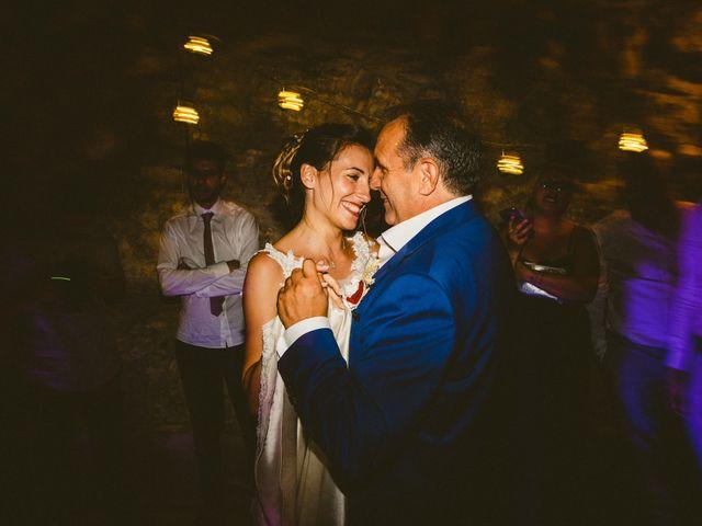 Il matrimonio di Daniele e Lara a Brescia, Brescia 82