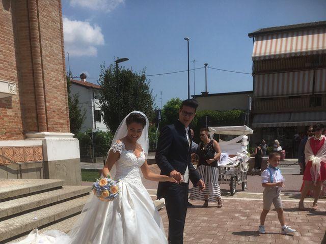 Il matrimonio di Gabriele e Laura a Padova, Padova 4