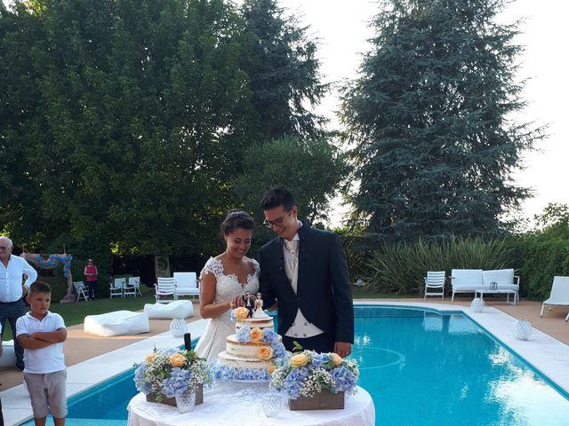 Il matrimonio di Gabriele e Laura a Padova, Padova 6