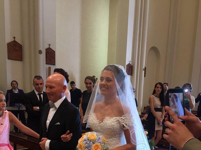 Il matrimonio di Gabriele e Laura a Padova, Padova 8