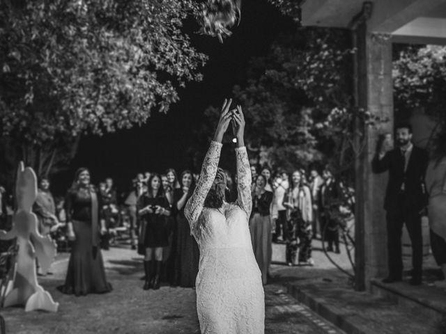 Il matrimonio di Alessio e Margherita a Castel Gandolfo, Roma 40