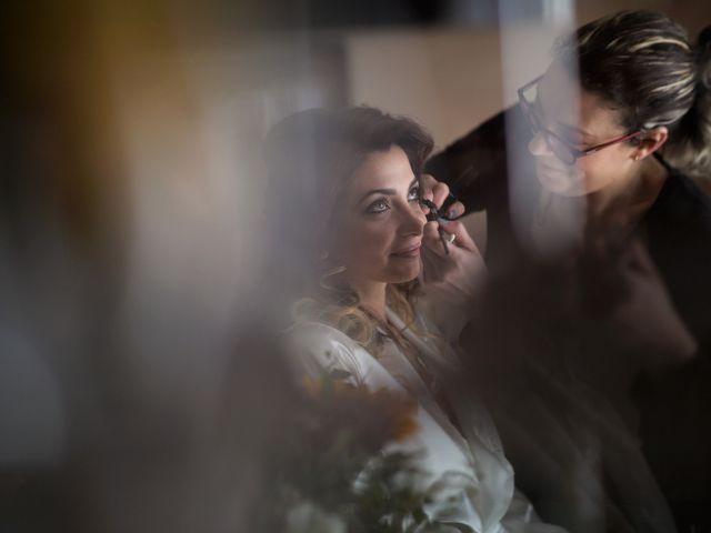 Il matrimonio di Gabriele e Angela a San Giovanni la Punta, Catania 1