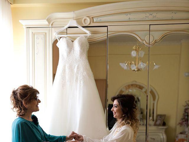 Il matrimonio di Gabriele e Angela a San Giovanni la Punta, Catania 5
