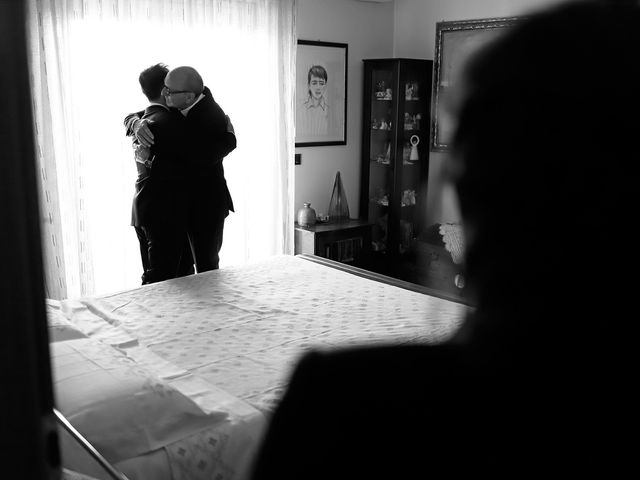 Il matrimonio di Gabriele e Angela a San Giovanni la Punta, Catania 10