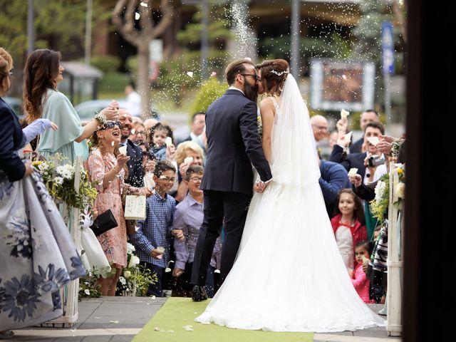 Il matrimonio di Gabriele e Angela a San Giovanni la Punta, Catania 15