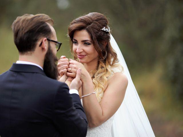 Il matrimonio di Gabriele e Angela a San Giovanni la Punta, Catania 17