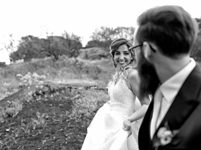 Il matrimonio di Gabriele e Angela a San Giovanni la Punta, Catania 20