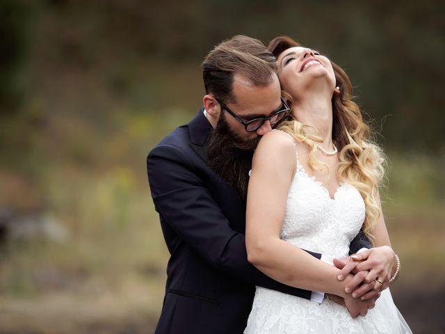 Il matrimonio di Gabriele e Angela a San Giovanni la Punta, Catania 22