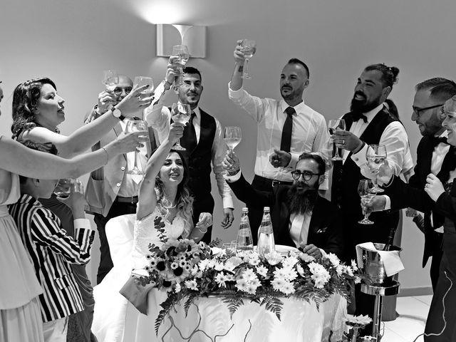 Il matrimonio di Gabriele e Angela a San Giovanni la Punta, Catania 23