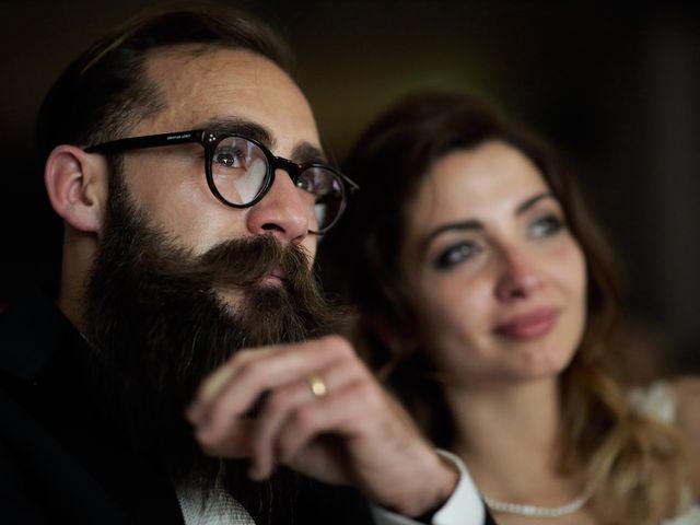 Il matrimonio di Gabriele e Angela a San Giovanni la Punta, Catania 27