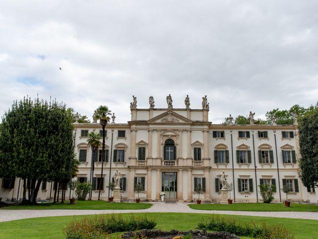 Il matrimonio di Paola e Ugo a Negrar, Verona 2