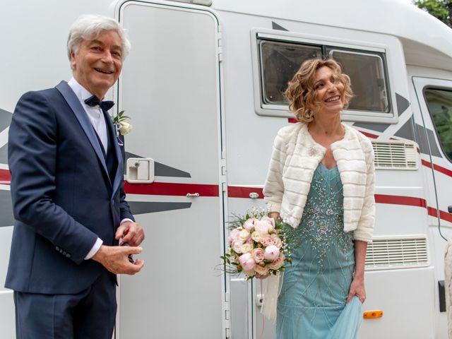 Il matrimonio di Paola e Ugo a Negrar, Verona 4