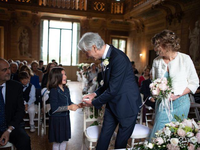Il matrimonio di Paola e Ugo a Negrar, Verona 6