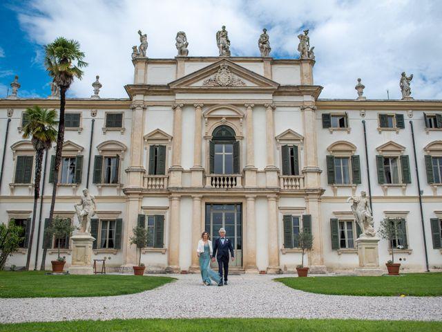 Il matrimonio di Paola e Ugo a Negrar, Verona 9