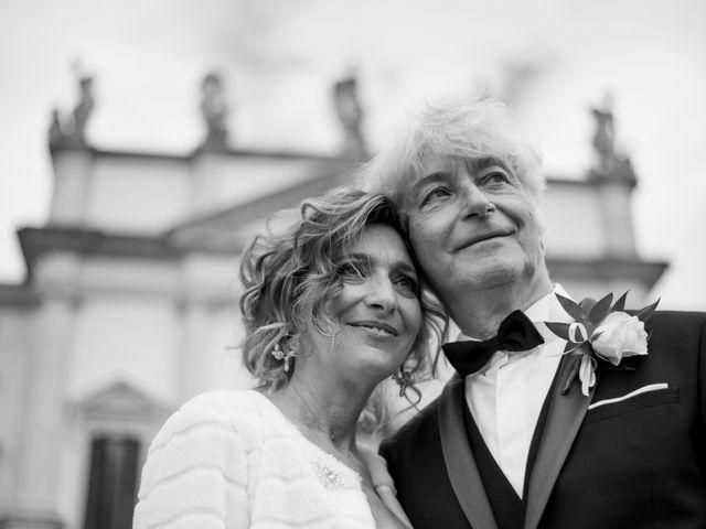 Il matrimonio di Paola e Ugo a Negrar, Verona 10