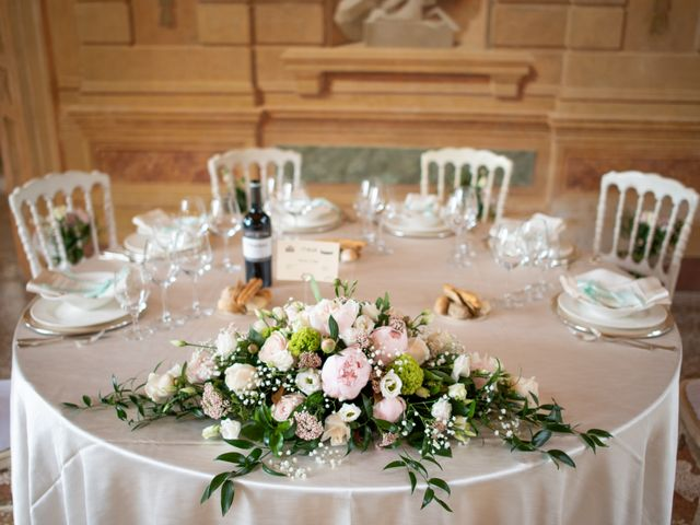 Il matrimonio di Paola e Ugo a Negrar, Verona 13