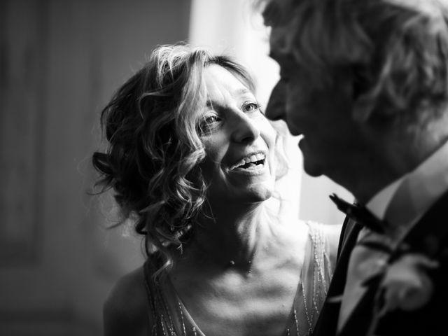 Il matrimonio di Paola e Ugo a Negrar, Verona 16