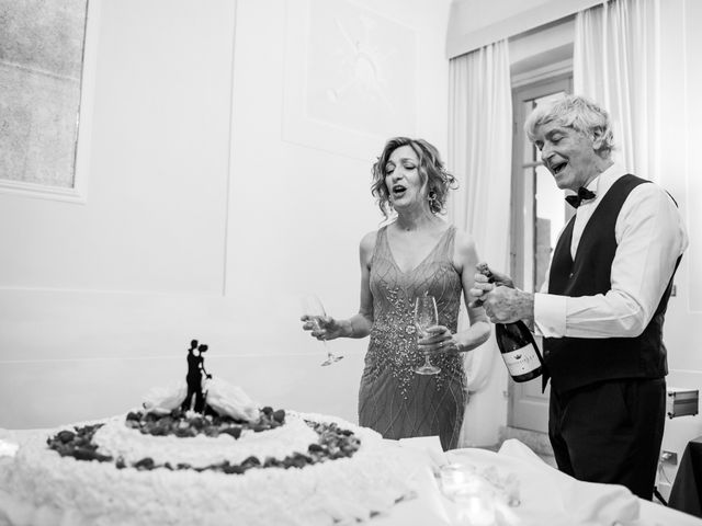 Il matrimonio di Paola e Ugo a Negrar, Verona 18