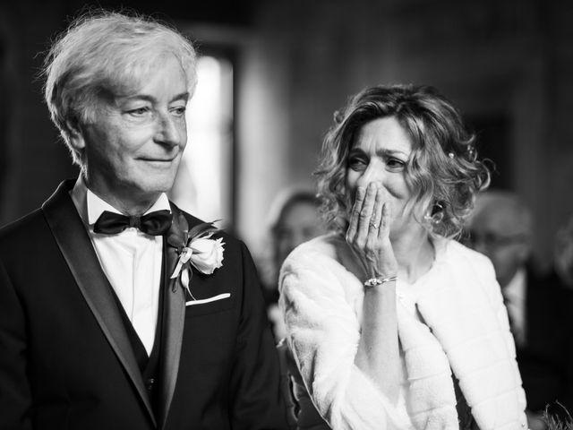 Il matrimonio di Paola e Ugo a Negrar, Verona 28