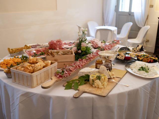 Il matrimonio di Paola e Ugo a Negrar, Verona 31
