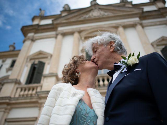 Il matrimonio di Paola e Ugo a Negrar, Verona 34