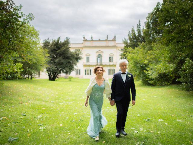 Il matrimonio di Paola e Ugo a Negrar, Verona 35