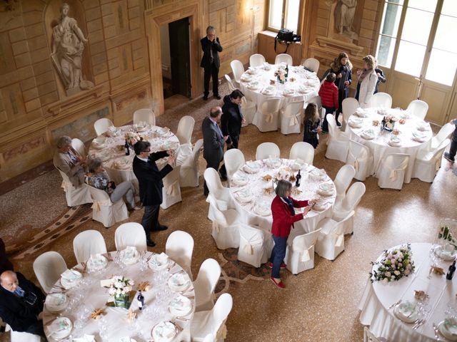 Il matrimonio di Paola e Ugo a Negrar, Verona 38