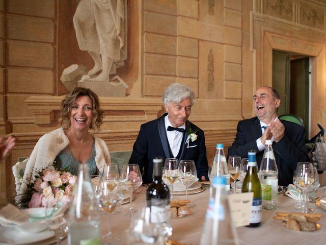 Il matrimonio di Paola e Ugo a Negrar, Verona 39