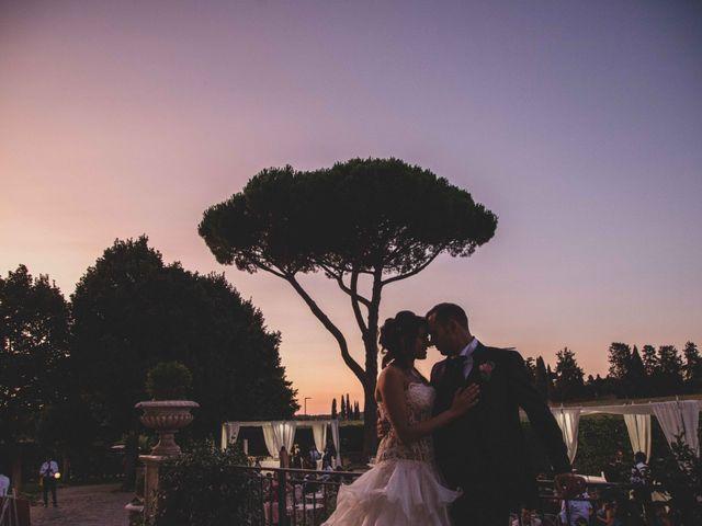 Le nozze di Angela e Danilo