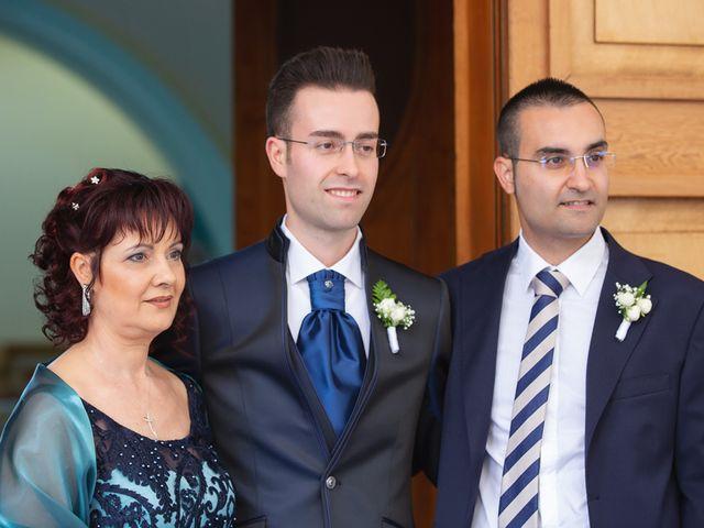 Il matrimonio di Mirko e Rosa a Salerno, Salerno 9