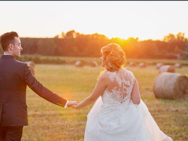 Le nozze di Rosa e Mirko