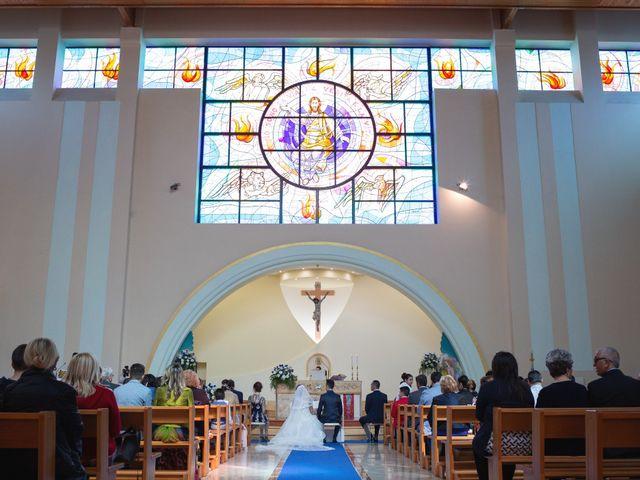 Il matrimonio di Mirko e Rosa a Salerno, Salerno 21