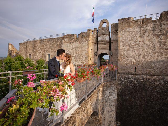 Il matrimonio di Mirko e Rosa a Salerno, Salerno 1