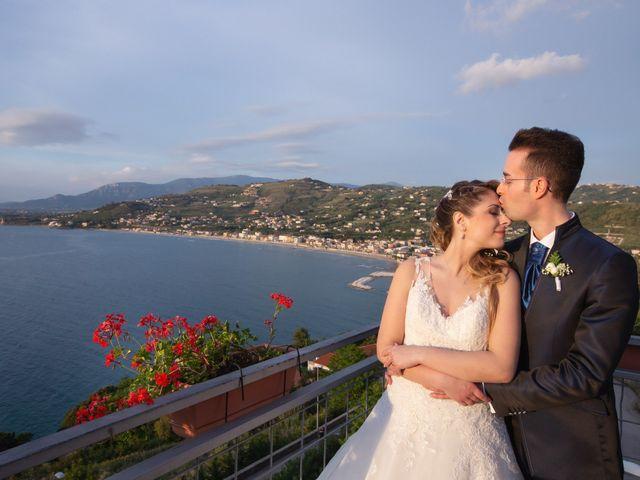 Il matrimonio di Mirko e Rosa a Salerno, Salerno 22