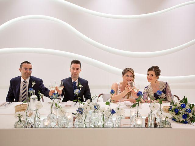 Il matrimonio di Mirko e Rosa a Salerno, Salerno 28