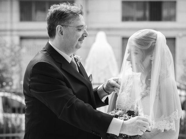 Il matrimonio di Mirko e Rosa a Salerno, Salerno 30