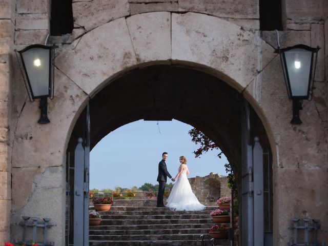 Il matrimonio di Mirko e Rosa a Salerno, Salerno 33
